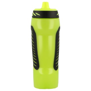 NIKE HYPERFUEL WATER BOTTLE 24OZ VOLT/BL