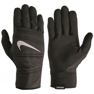 MEN'S NIKE QUILTED RUN GLOVES