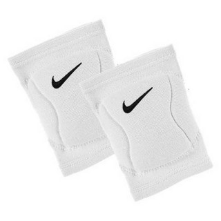 NIKE STREAK VOLLEYBALL KNEE PAD CE M/L WHITE