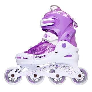 IN LINE SKATE PURPLE