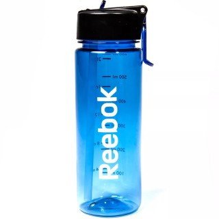 WATER  BOTTLE PL  65CL   BLUE
