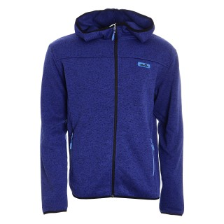 GARETH FULL ZIP HOODY