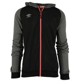 STERK FULL ZIP HOODY