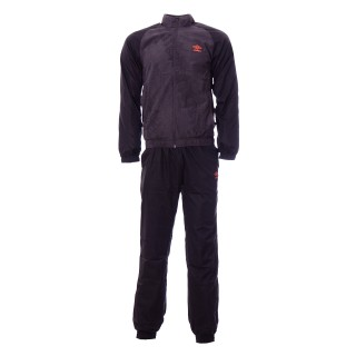TRAINING WOVEN JACKET AND PANTS