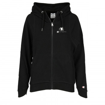 LADY COLOR B FULL ZIP HOODY