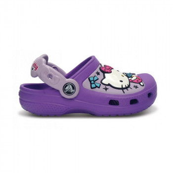 CROCS HELLO KITTY CANDY RIBBONS EU 12948
