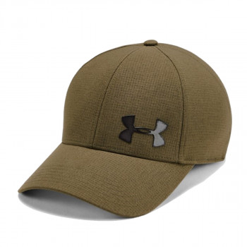 UA MEN'S AIRVENT CORE CAP 2.0