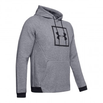 UNSTOPPABLE 2X LOGO HOODIE