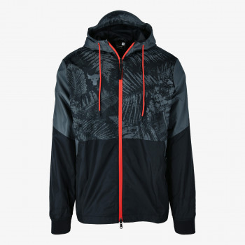 PROJECT ROCK FIELD HOUSE JACKET