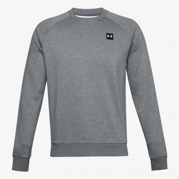 UA RIVAL FLEECE CREW