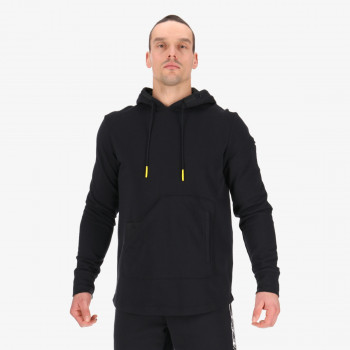 CURRY UNDRTD UTILITY HOODY