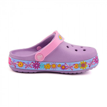 CROCSBAND BUTTERFLY CLOG K