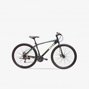 VELOSIPED MAX RUNNER 5.0 CRNO ZOLT 29