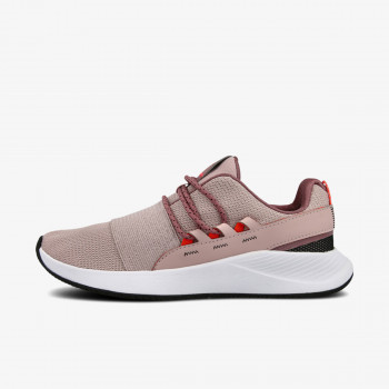 UA W CHARGED BREATHE LACE