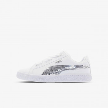 PUMA BASKET HEART BLING PS