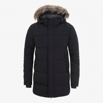 M WADDED PARKA