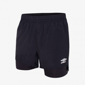 ELITE TRAINING HYBRID WOVEN SHORT