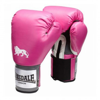 LONSDALE PRO TRAINING GLOVES 00