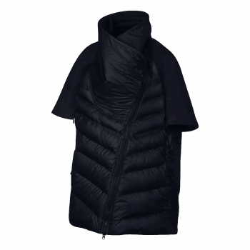 WOMEN'S NIKE SPORTSWEAR TECH FLEECE AEROLOFT CAPE