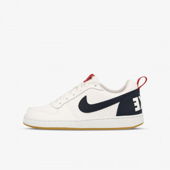 NIKE COURT BOROUGH LOW BG