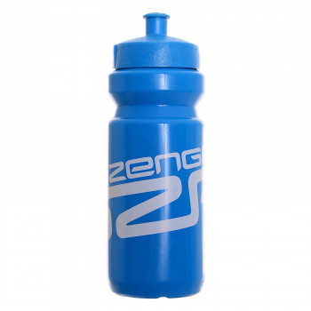 SLAZ LOGO W/BOTTLE 00 BLUE - 500ML