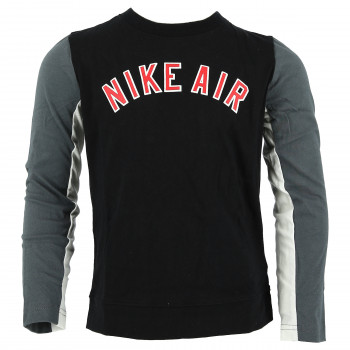 NKB NIKE AIR LIFESTYLE LS TOP