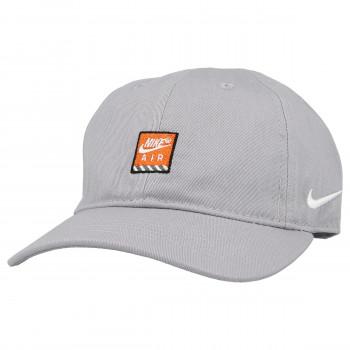 NAN REACT CAP