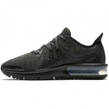 BOYS' NIKE AIR MAX SEQUENT 3 (GS) RUNNING SHOE