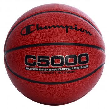 CHAM BASKETBALL C5000 DARK TAN