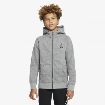 JDB JUMPMAN FLEECE FULL ZIP