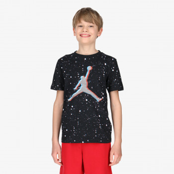 JDB JORDAN JUMP DIMENSION TEE KIDS