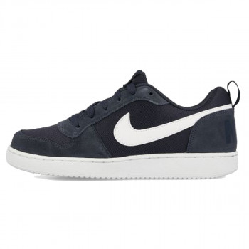 NIKE COURT BOROUGH LOW PE (GS)