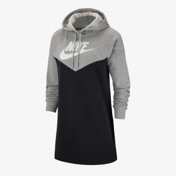 W NSW HRTG HOODIE DRESS SB