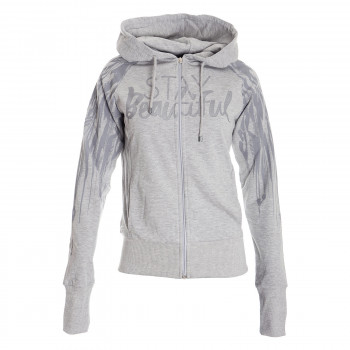FULL ZIP HODDIE