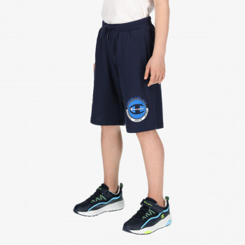 BOYS BIG LOGO SHORTS