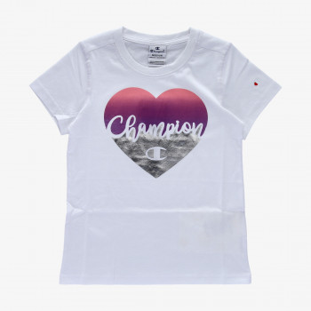 GIRLS HEART T-SHIRT