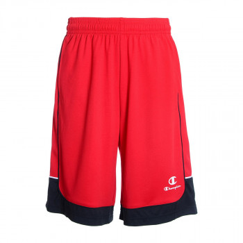 BASKET TWO COLOR SHORTS