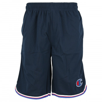 BASKET PERFORMANCE MESH SHORTS