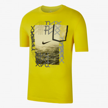 M NSW TEE SNKR CLTR 5