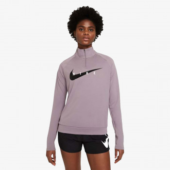 W NK SWOOSH RUN HZ MIDLAYER