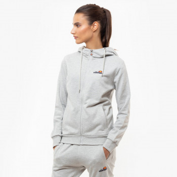 LADIES HERITAGE FULL ZIP