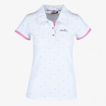LADIES HERITAGE POLO SHIRT