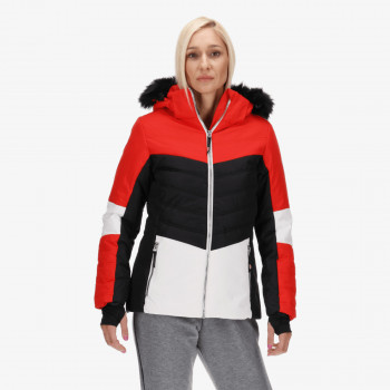NANNA LADIES SKI JACKET