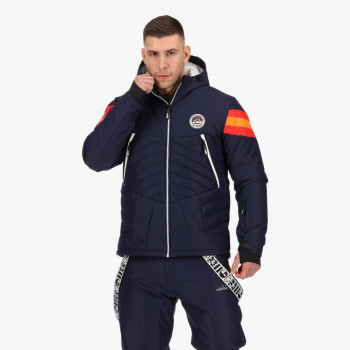 EMANUEL MENS SKI JACKET