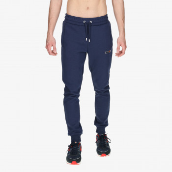 MENS SUPERSTAR CUFFED PANTS