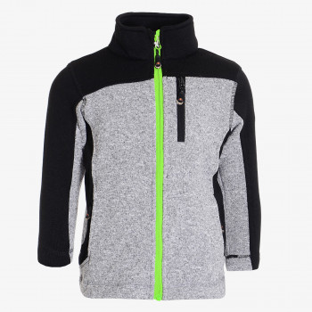 GARETH KIDS FULL ZIP