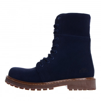 KELLY BOOT SUEDE