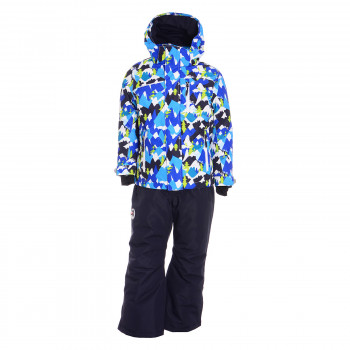 REXI KIDS 2 PC SUIT