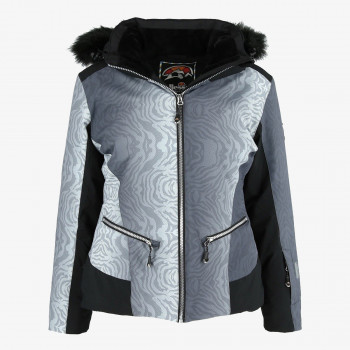 CLAUDIA LADIES SKI JACKET