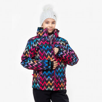 SASHA GIRLS SKI JACKET